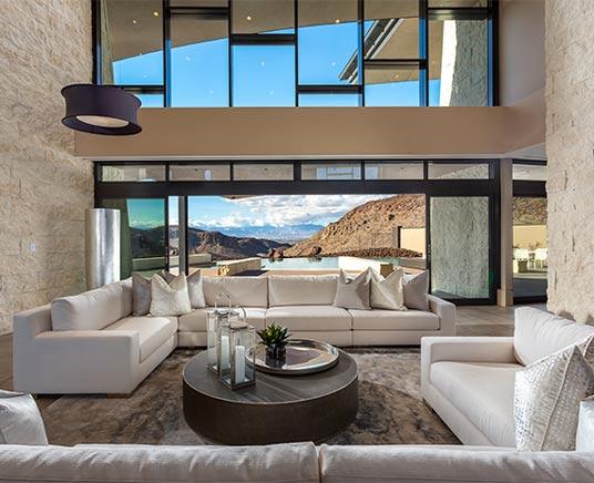 Ascaya Custom Luxury Homes